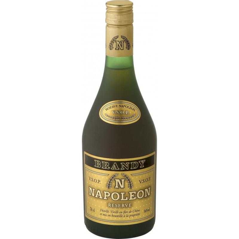 Brandy Napoleon 36°cl.70