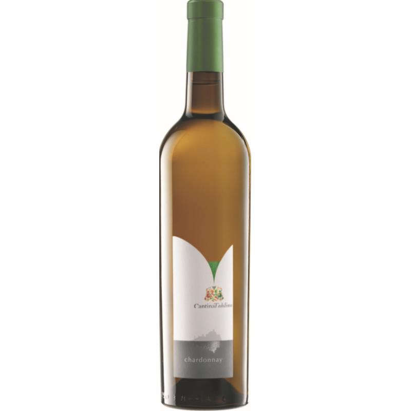 Cant.toblino Chardonnay doc Cl.75